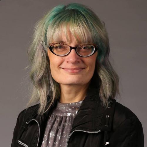 Jen Krieger